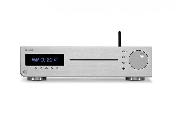AVM Inspiration CS 2.2 4T