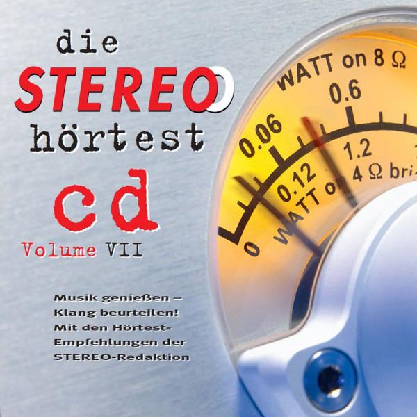 STEREO Hörtest CD 7
