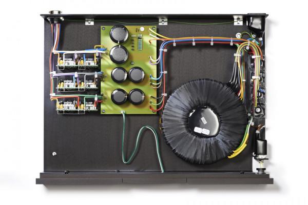 Naim Audio XPS DR Upgrade