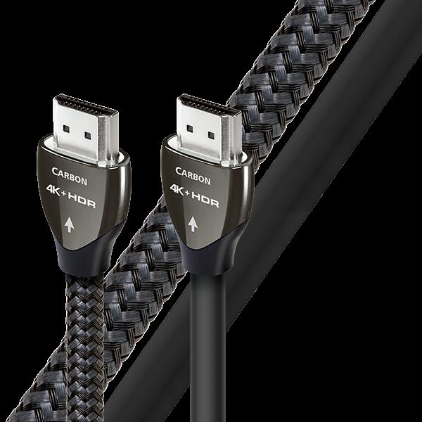 AudioQuest HDMI Carbon