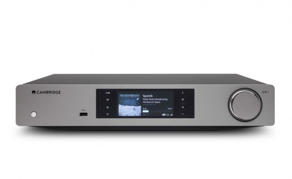 Cambridge Audio CXN V2 Series 2