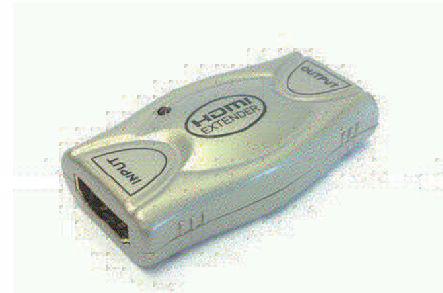 Silent Wire HDMI-Extender