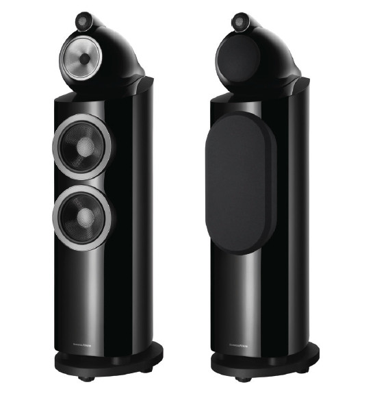 B&W Bowers & Wilkins 803 D3