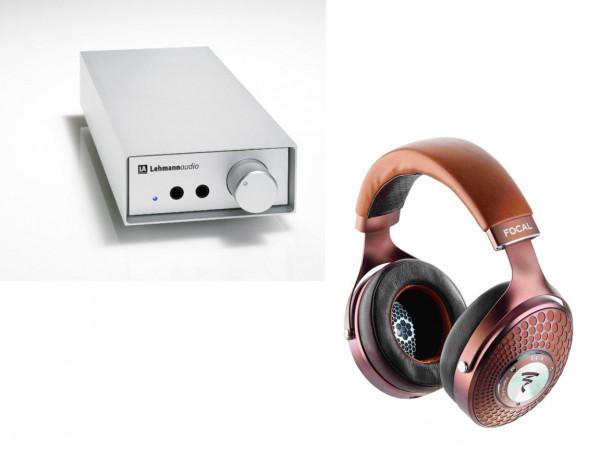 Lehmann Audio Linear SE Focal Stellia