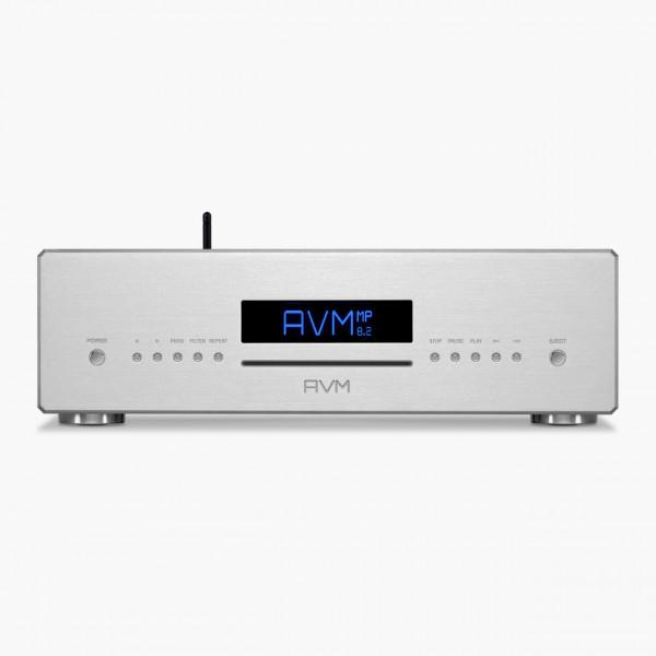 AVM Ovation MP 8.3