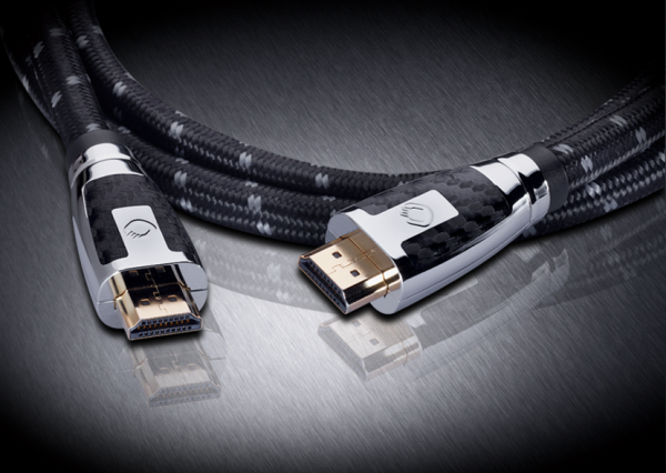 Oehlbach XXL Carb Connect High-Speed-HDMI-Kabel mit Ethernet