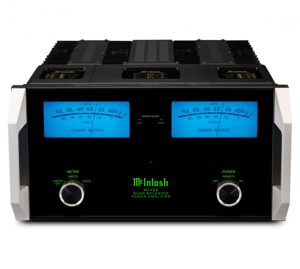 McIntosh MC462 AC