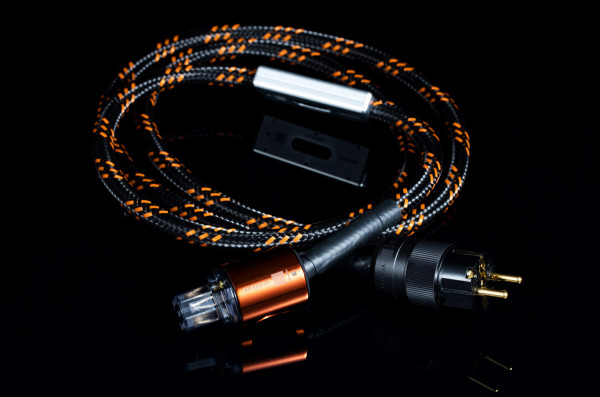 Vertere Pulse-HB Power Cable
