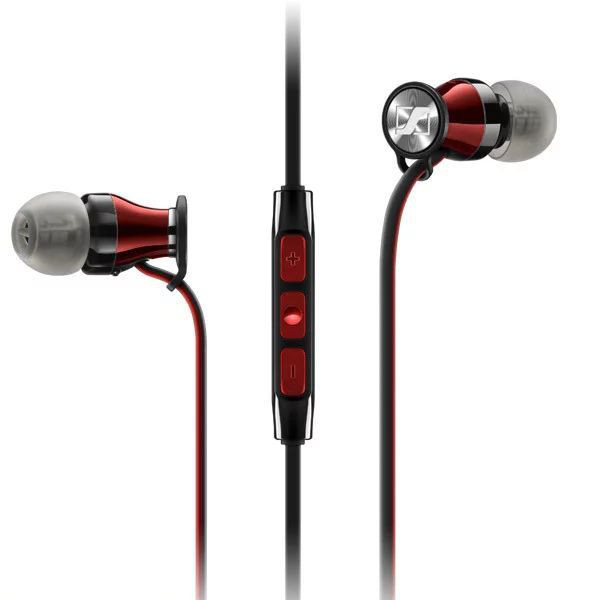 Sennheiser Momentum 2 In-Ear