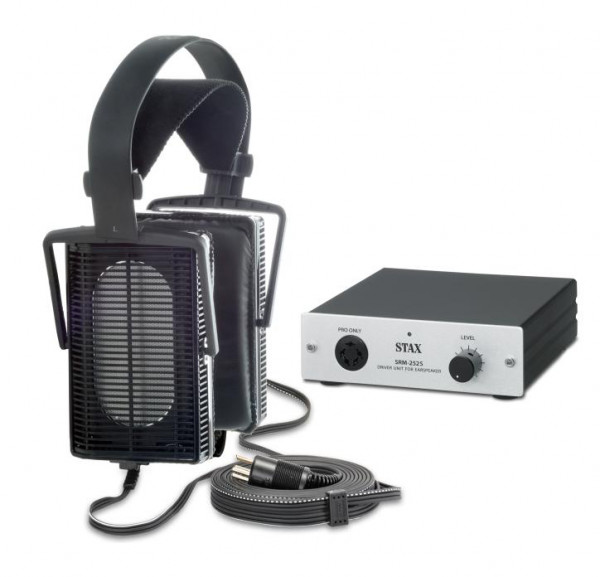 Stax SRS-3100 Set