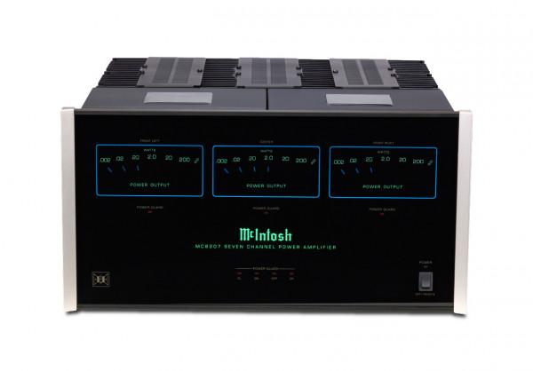 McIntosh MC 8207 AC
