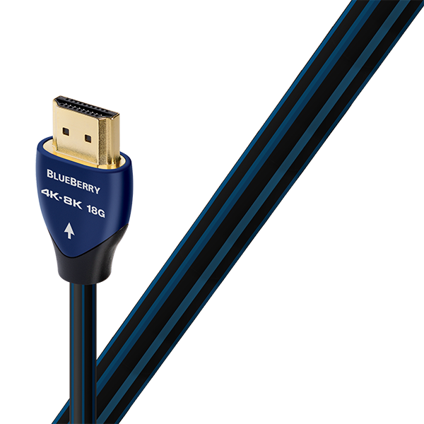 AudioQuest Blueberry HDMI