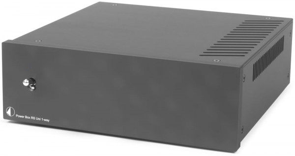 Pro-Ject Power Box RS Uni 1-way