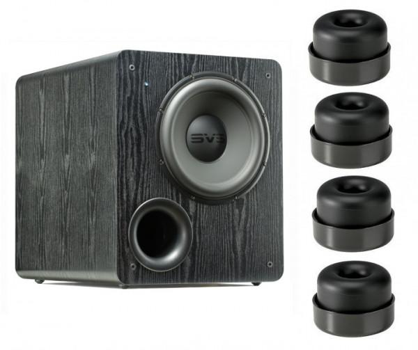 SVS SB-2000 SoundPath Füße