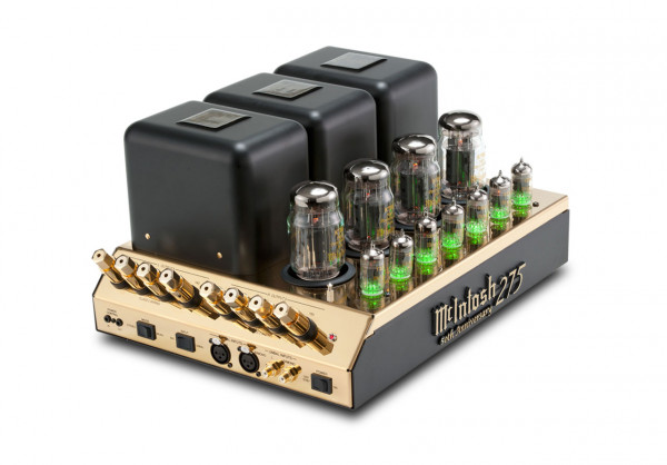 McIntosh MC 275 Anniversary LE