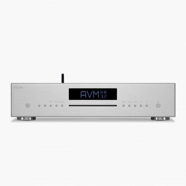 AVM Evolution MP 3.2