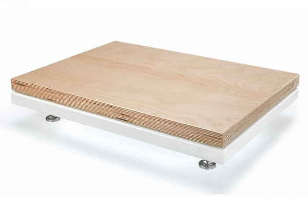 Stoic Absorber Base Weiß