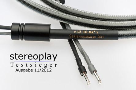 Silent Wire LS16 mk2