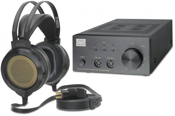 Stax SRS-007 MK 2 Set