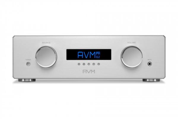 AVM Ovation PA 8.2