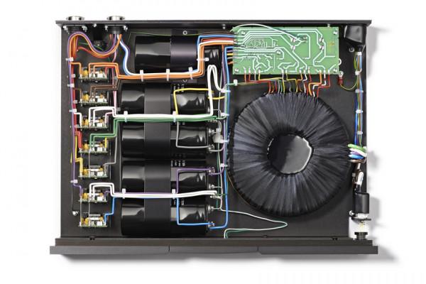 Naim Audio 555 PS DR Upgrade