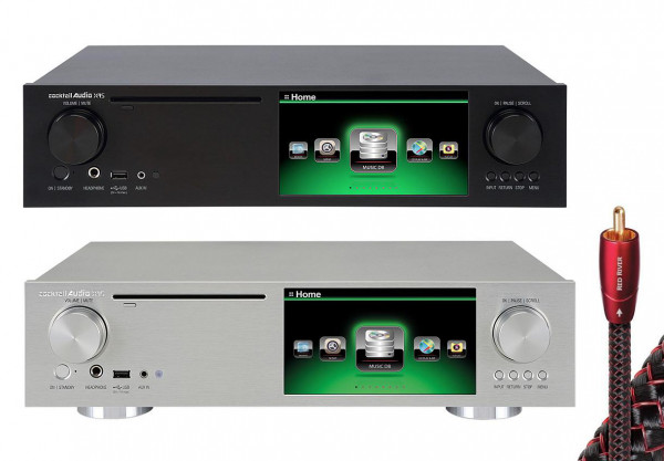 CocktailAudio X45
