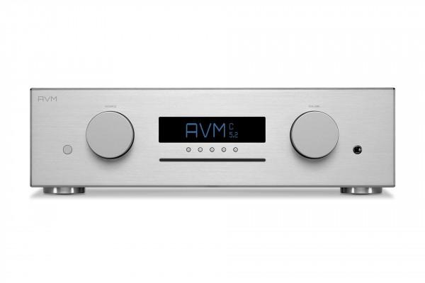 AVM Evolution C 5.2