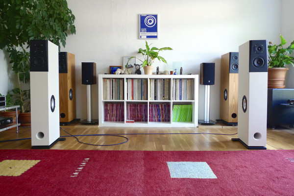 Bauer Audio LS 3.0