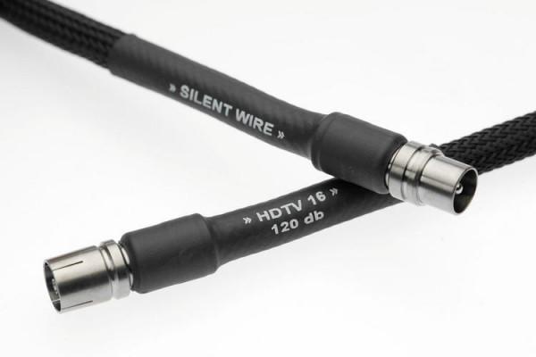Silent Wire HDTV16 Antennenkabel