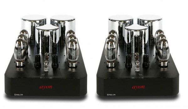 Ayon Audio Epsilon