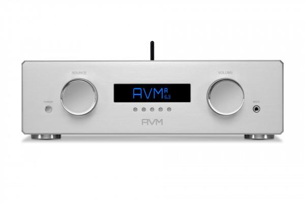 AVM Ovation A 6.3