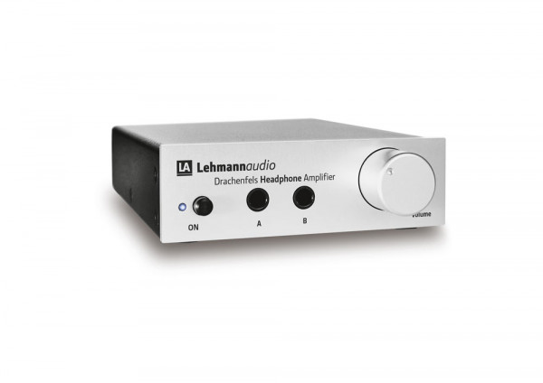 Lehmann Audio Drachenfels D