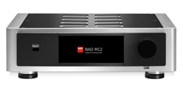 NAD M12