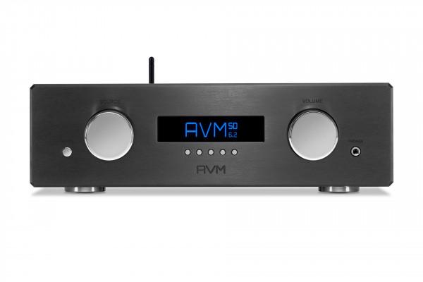 AVM Ovation SD 6.2 Demo