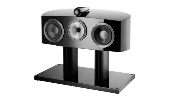 B&W Bowers & Wilkins HTM2 D3