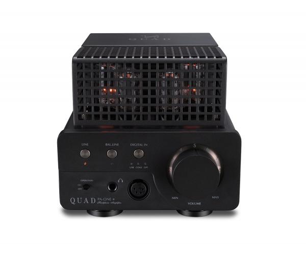 Quad PA-One Plus