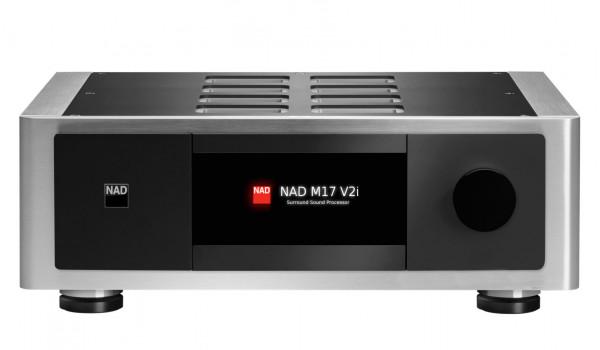 NAD M17 V2i