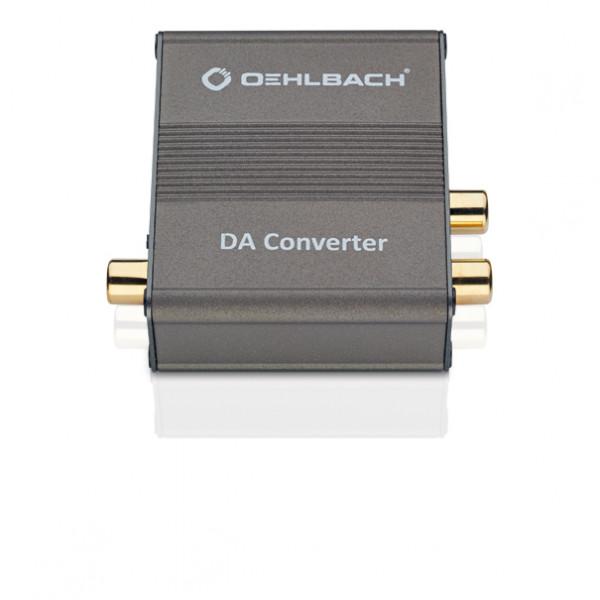 Oehlbach DA Converter