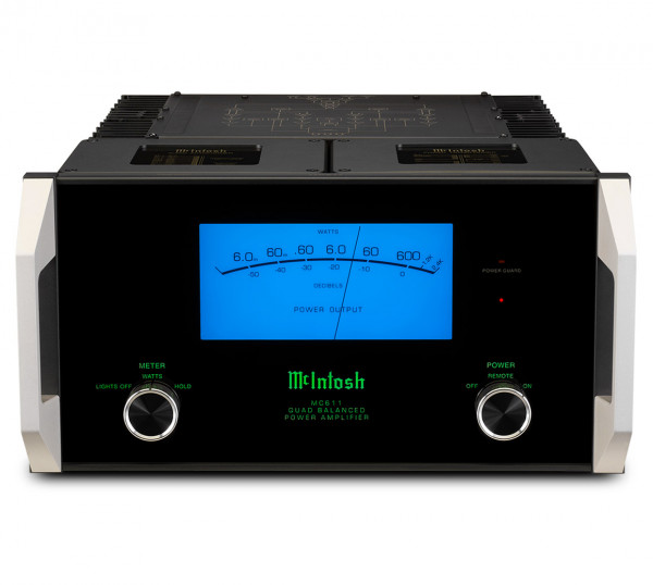 McIntosh MC611 AC