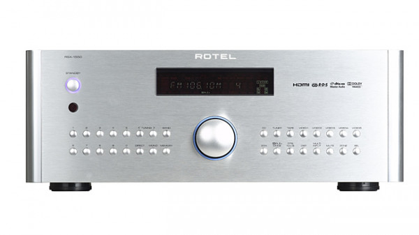 Rotel RSX-1550