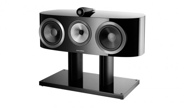 B&W Bowers & Wilkins HTM1 D3