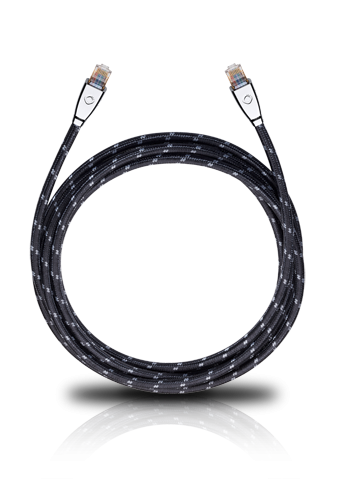 Oehlbach XXL Hyper Stream Netzwerk-Kabel