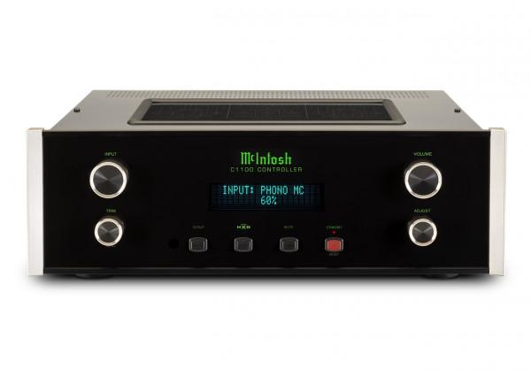 McIntosh C1100 AC