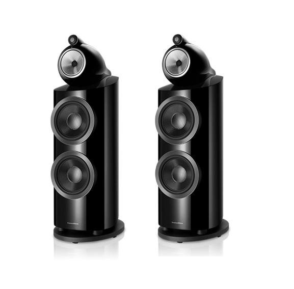 B&W Bowers & Wilkins 800 D3