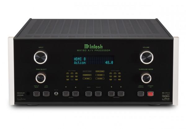McIntosh MX160 AC