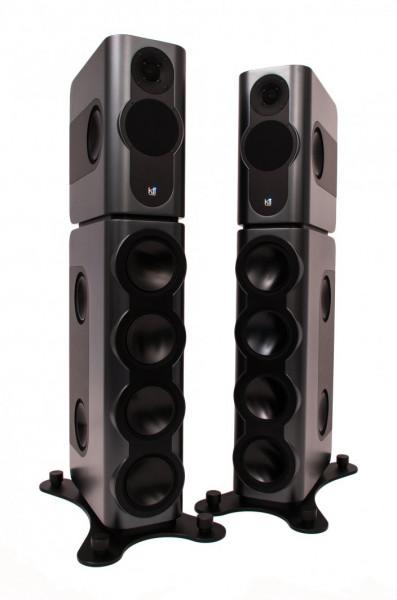 Kii Audio Three BXT System