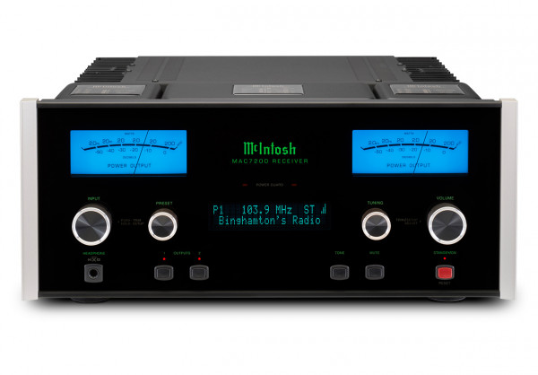 McIntosh MAC7200 AC