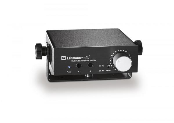 Lehmann Audio Studio Cube