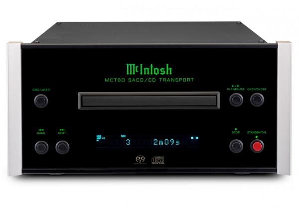 McIntosh MCT80 AC