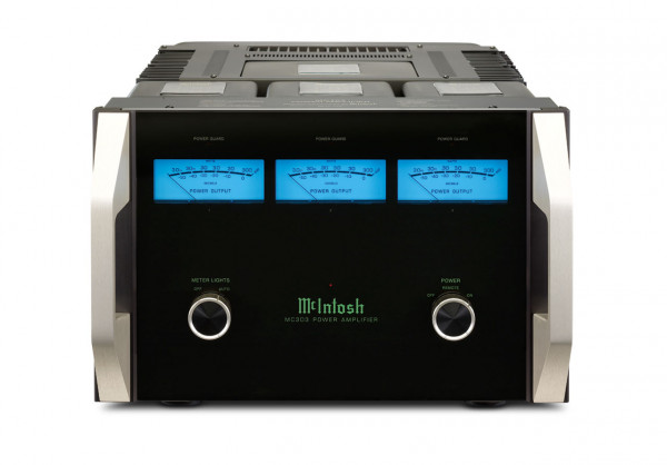 McIntosh MC303 AC